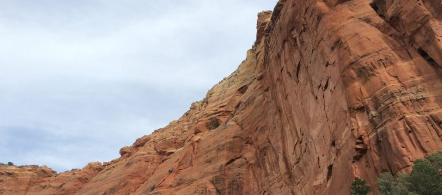 Photo of Hangover Trail, Sedona, AZ