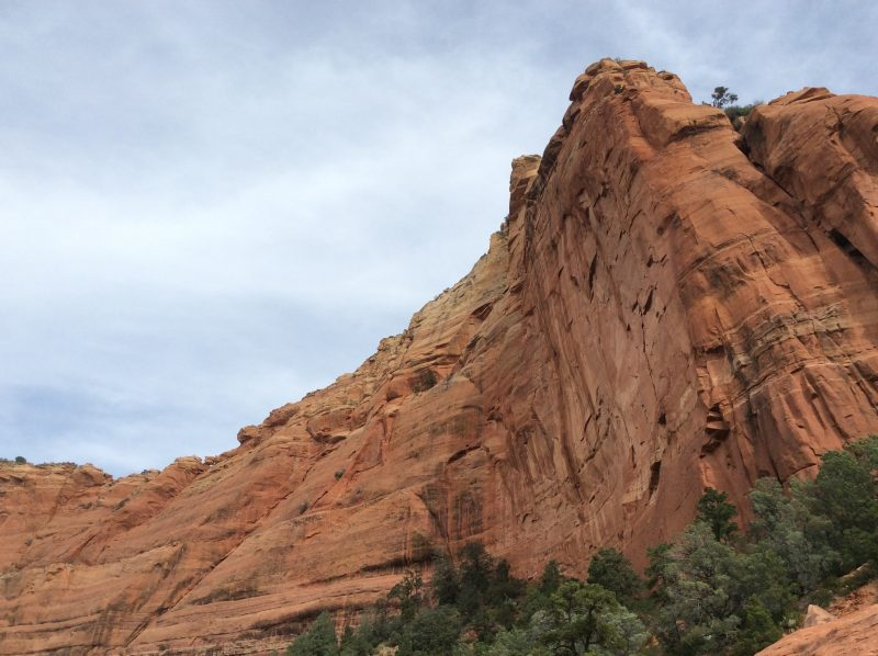 Photo of Hangover Trail, Sedona, AZ