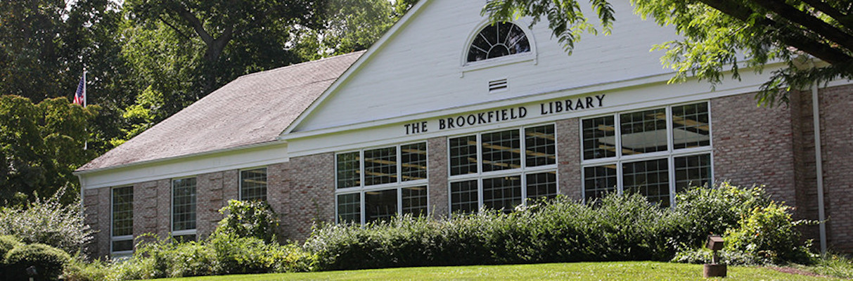 Photo of Brookfield Public Library
